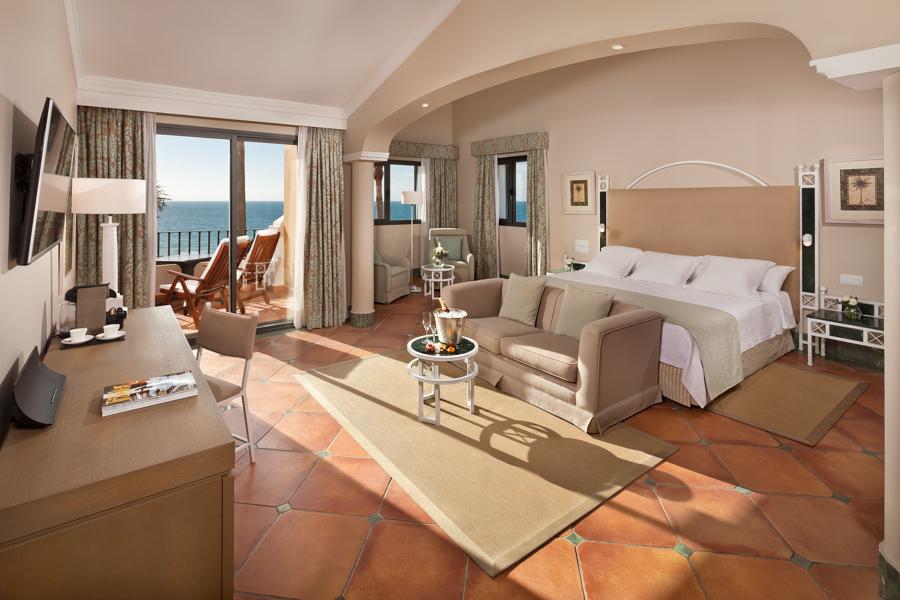 Hotel Melia - Estuco Interiors