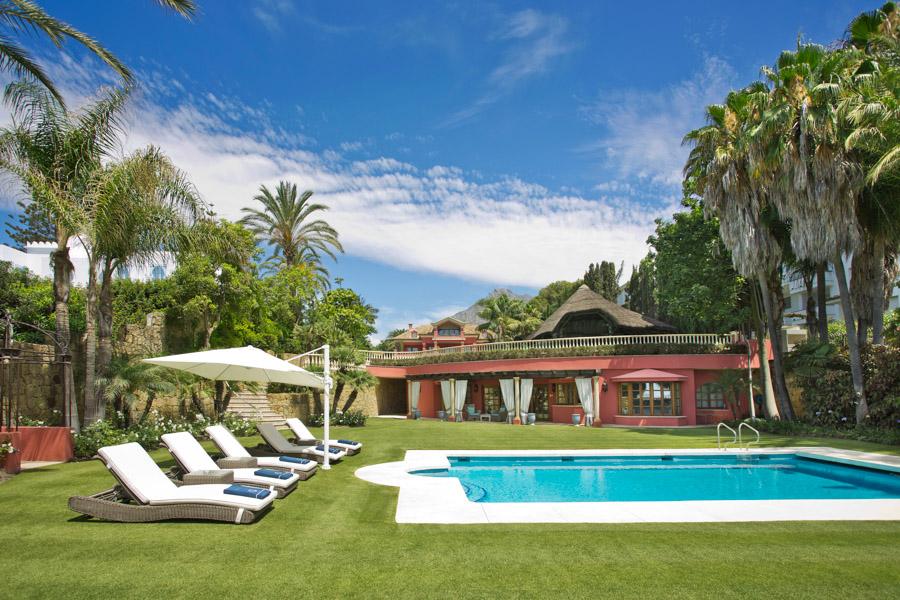 Estuco Interiors - Marbella