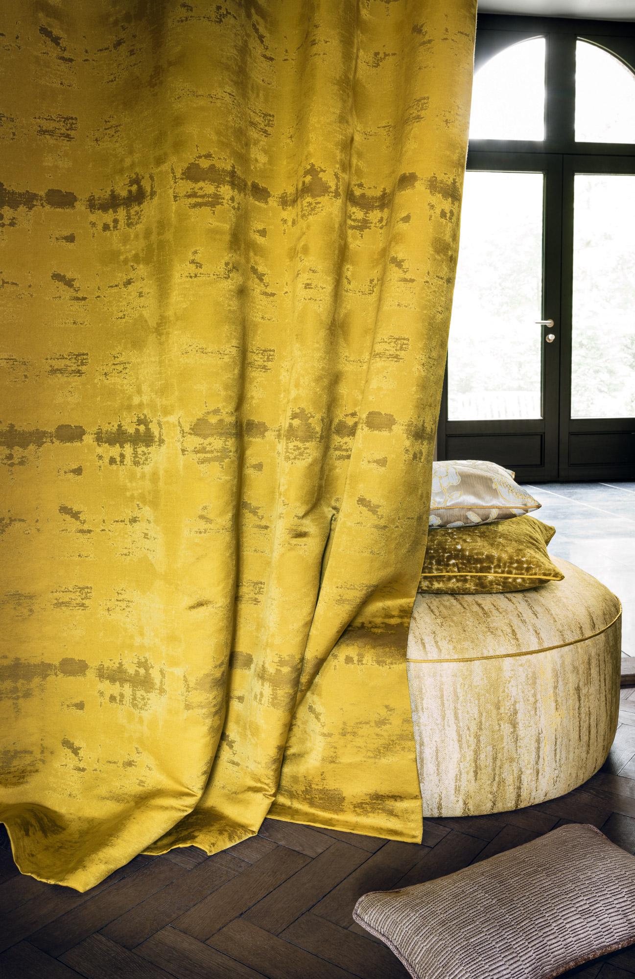 Casamance - Estuco Interiors