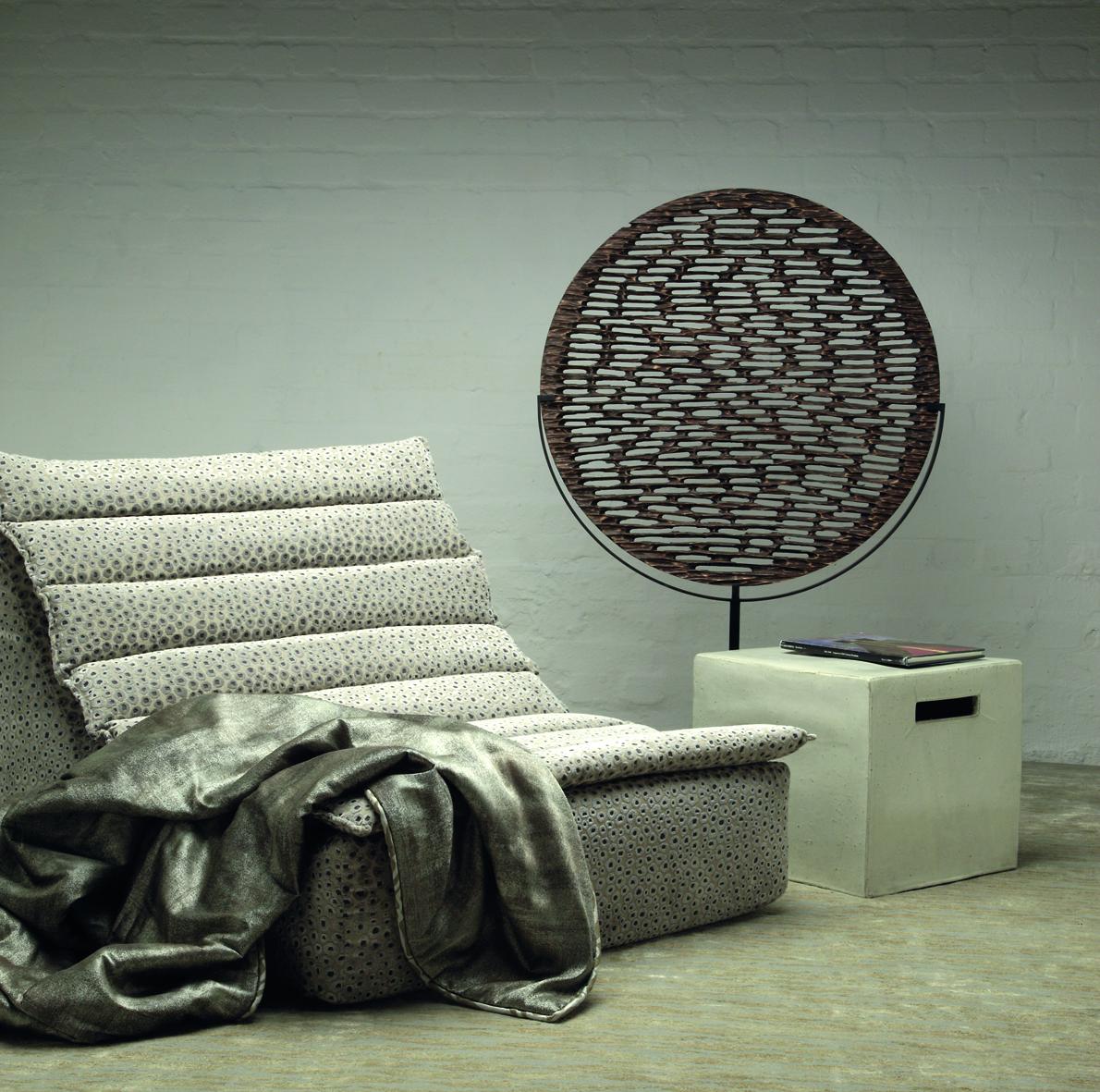 ZINC - Estuco Interiors