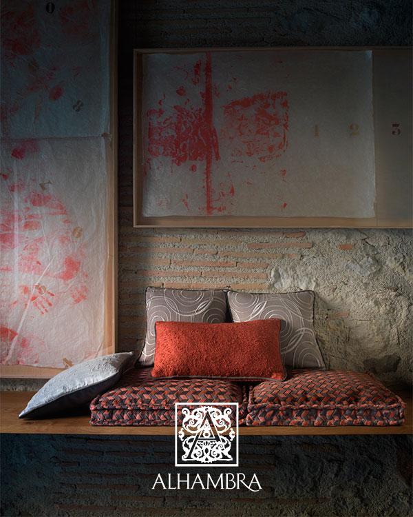 Alhambra - Estuco Interiors