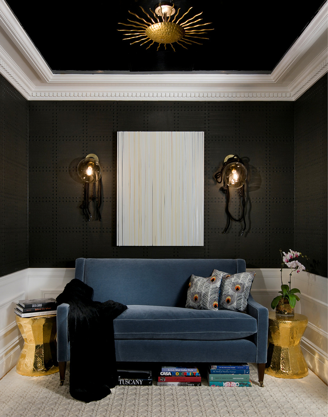 Phillip Jeffries- Estuco Interiors Marbella