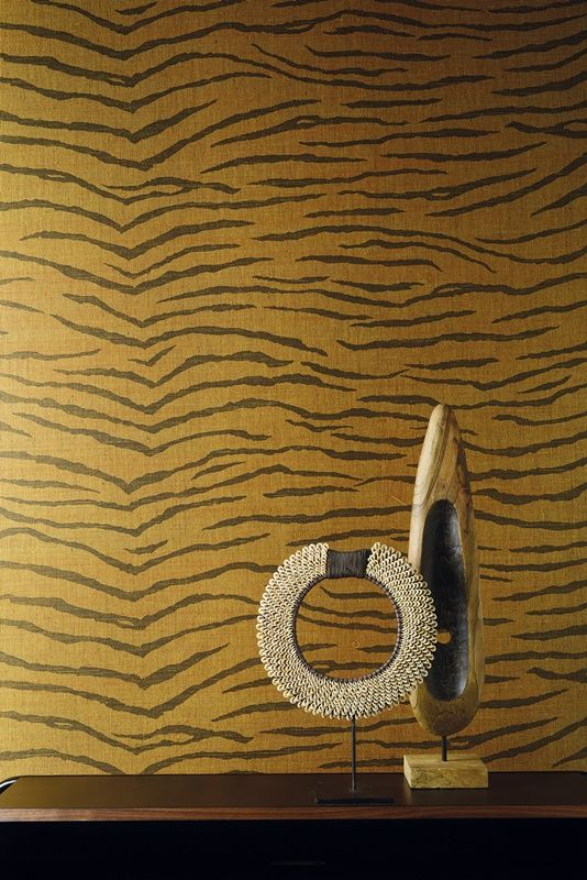 Estuco Interiors - Animal Prints