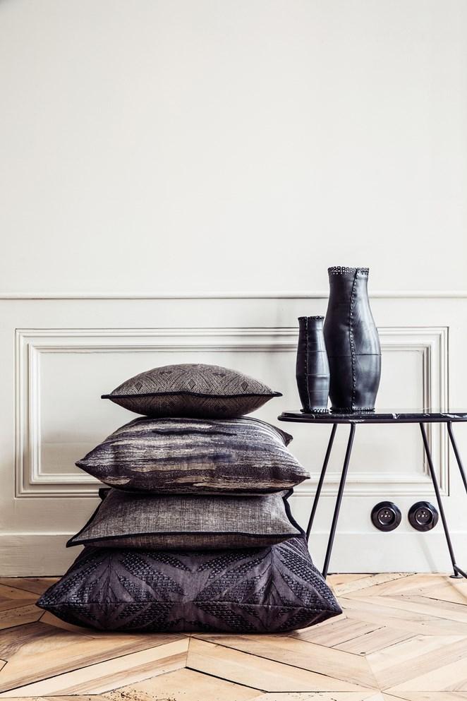 Larsen fabrics autumn/winter collection 2018